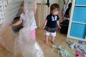 Kindertagesbetreuung-Freispiel