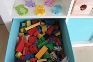 Tagesbetreuung-Holzspielzeug