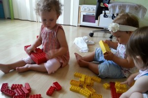 Freispiel-Lego-Duplo