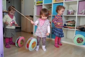 Kindertagespflege-Laternenfest