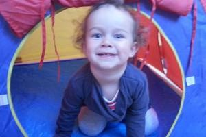 Kindertagespflege-Monika-Klink